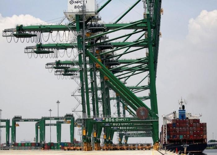 Kemenhub Sewakan Sebagian Fasilitas Pelabuhan Sluke Rembang pada Swasta